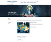 Our Cloud Insights