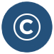 Copyrighted materials policy