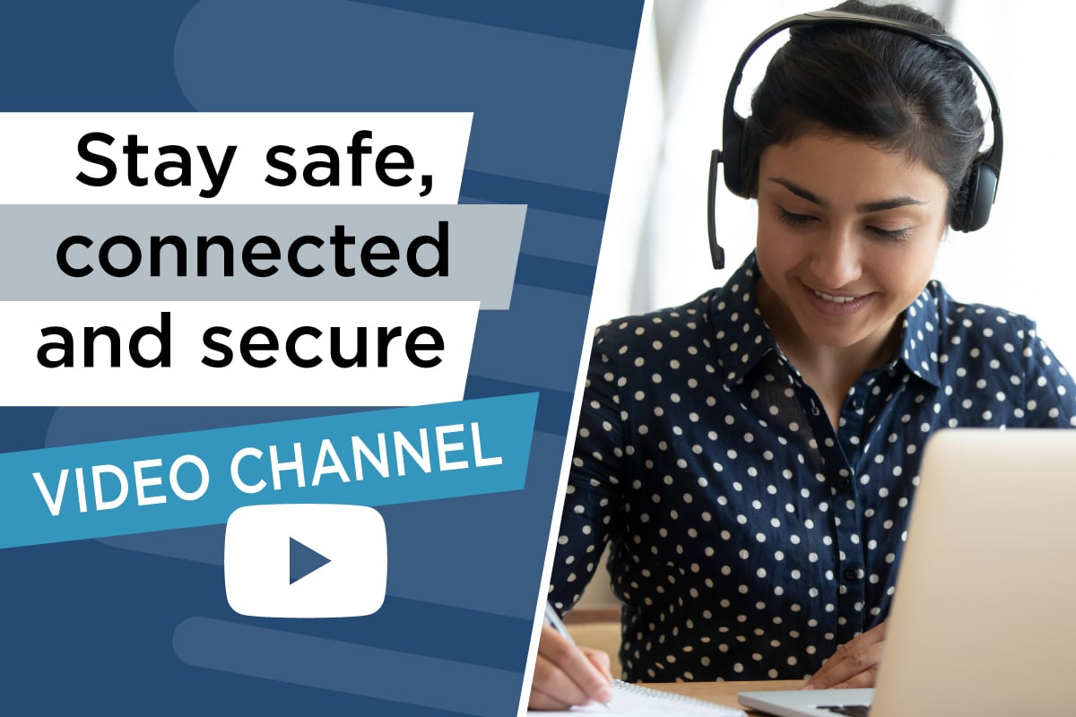 stay-safe-video-channel