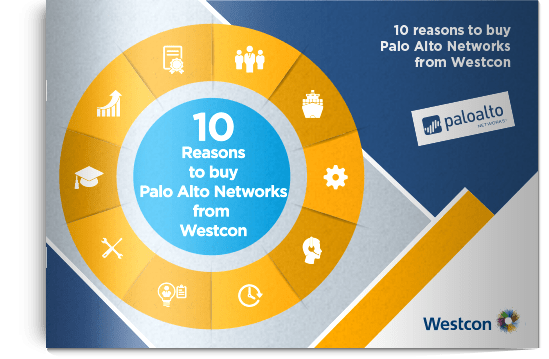 10 reasons to partner with Westcon