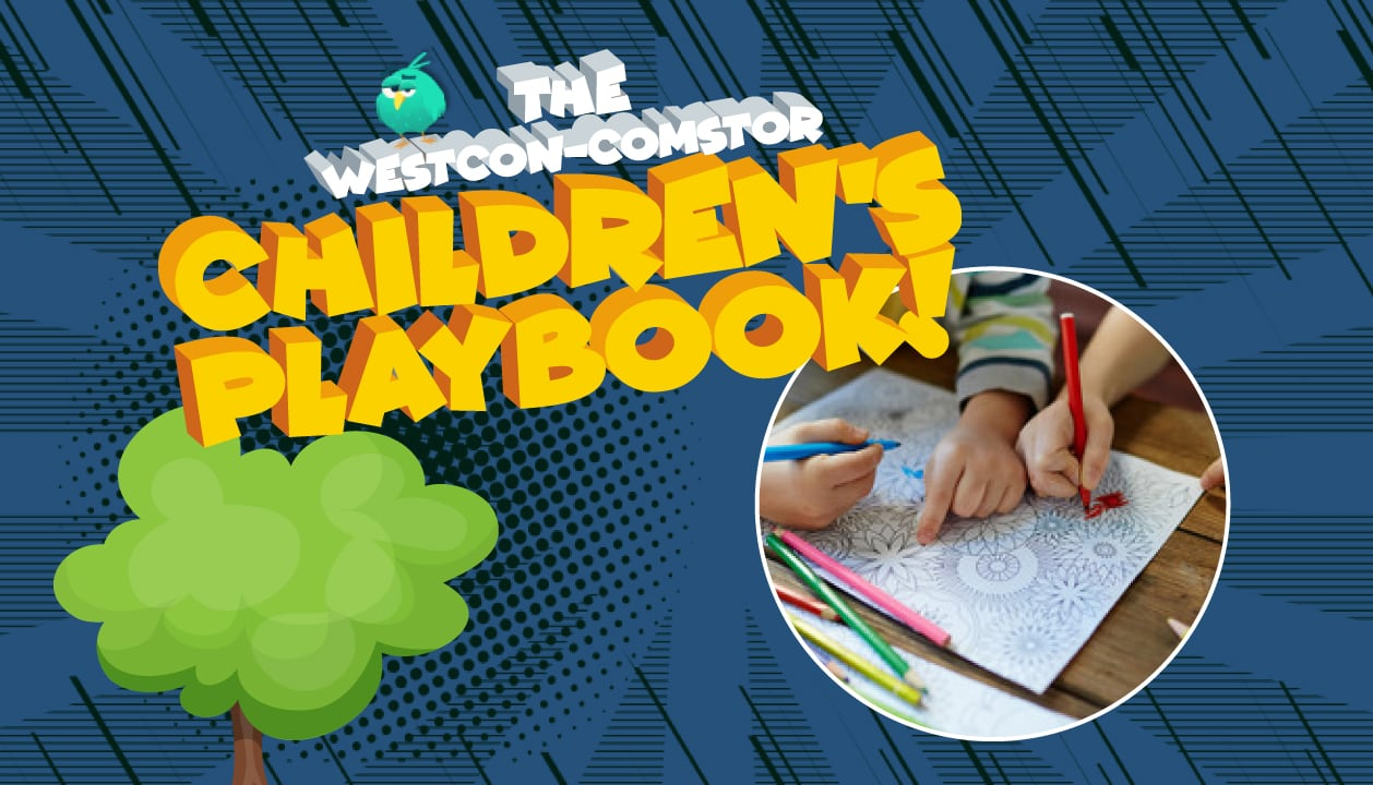 westconcomstor-childrens-colouring-book